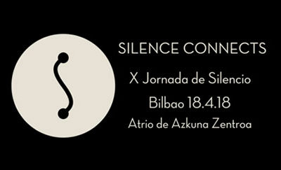 Silence Connects Bilbao